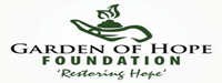 Garden of Hope Foundation Retina Logo